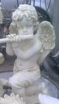 Ангел с дудочкой