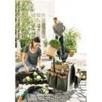 Сумка для садовых инструментов текстильная