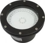 Тротуарный светильник Feron 36LED+9LED 230V мультиколор IP65, 3731