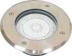 Тротуарный светильник Feron 36LED+9LED 230V мультиколор IP65, 3730