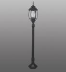 Садовый светильник BRILUX ELIN S1, черный, арт. LO-ELINS1-00
