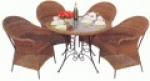 Комплект мебели Фокстрот 91101Н СТ