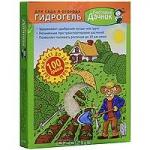 """Гидрогель для сада и огорода """"Счастливый дачник"""", 100 г"""