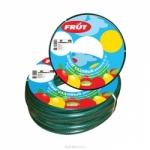"Шланг садовый ""Frut"", цвет: зеленый, 40 м"