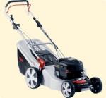 Бензиновая самоходная газонокосилка AL-KO Silver 470 BR Premium