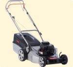 Бензиновая cамоходная газонокосилка AL-KO Silver 46 BR Comfort Bio Combi