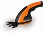 Аккумуляторные садовые ножницы WORX WG800E ID-17758