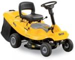 Трактор для газонов Stiga Compact EV 8