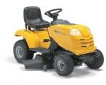 Трактор для газонов Stiga Tornado 17