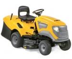 Трактор для газонов Tornado Senator HST 17
