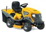 Трактор для газонов Tornado Royal Pro 17