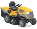 Трактор для газонов Tornado Overland 24 E