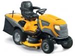 Трактор для газонов Tornado Overland 24 4WD